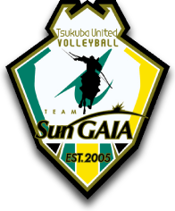 Tukuba United VOLLEY BALL
